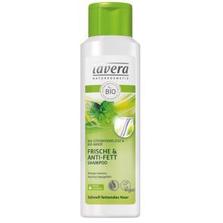 Lavera Frische & Anti Fett Shampoo