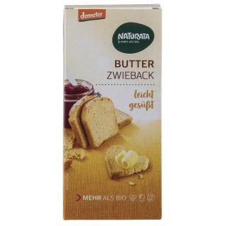 Butter-Zwieback DEMETER