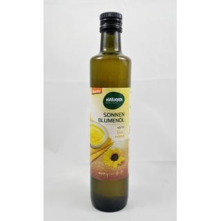 Öl Sonnenblumenöl DEMETER