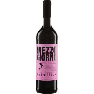 "Wein Rotwein Mezzogiorno ""Primitivo"""