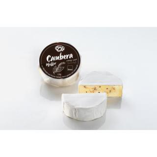 Camembert Cambera mit Bärlauch