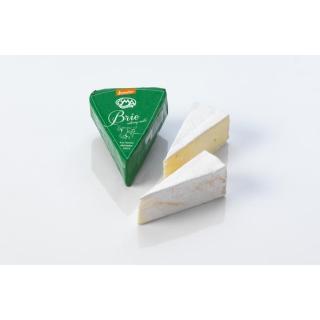 Käse Brie DEMETER gepackt 125g