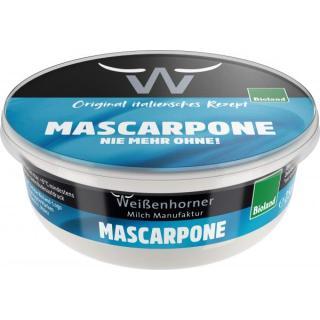 Mascarpone Züger