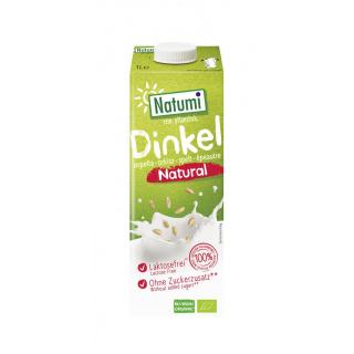 Dinkel Drink natural