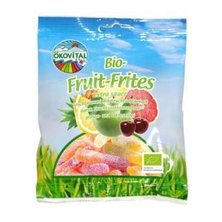 Gummibärchen Fruit-Frites