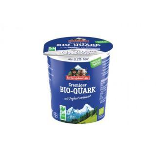 Quark cremig mit Jogurt 0,2%Fett im Becher