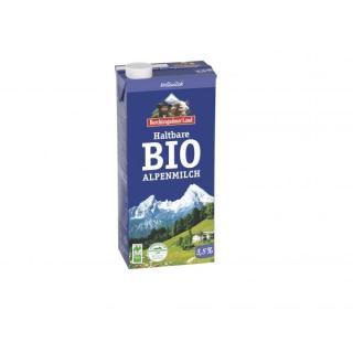 Alpenmilch 3.5% haltbar