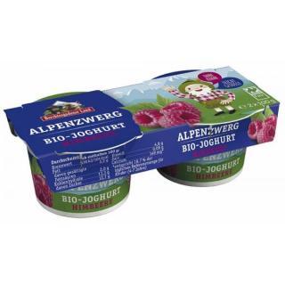 Jogurt Alpenzwerg Vanille