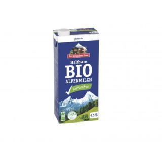Alpenmilch H-Milch Laktosefrei1.5% 12 Stück