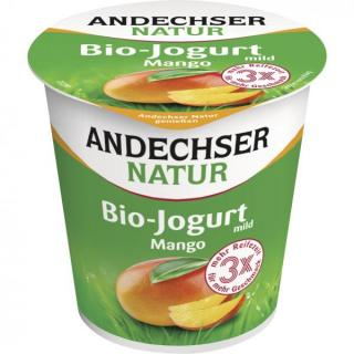 Jogurt Mango 10x 150g *NEU*
