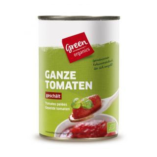 Tomaten geschält in der Dose