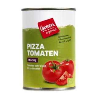 Tomaten Pizzatomaten