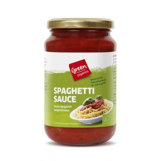 Spaghettisauce Green