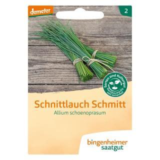 Saatgut Kräuter Schnittlauch *NEU*