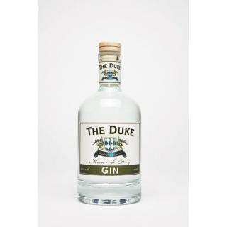 Gin The DUKE-Munich Dry Gin 45% vol
