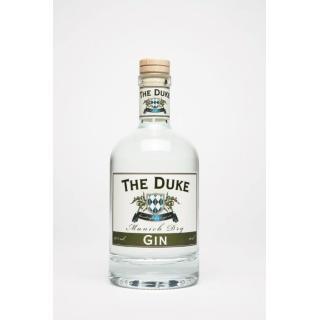 Gin The DUKE-Munich Dry Gin 45% vol
