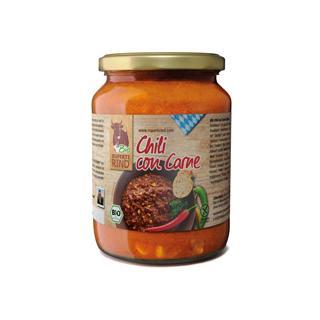 Ruperti Rind Chili Con Carne mit Rind