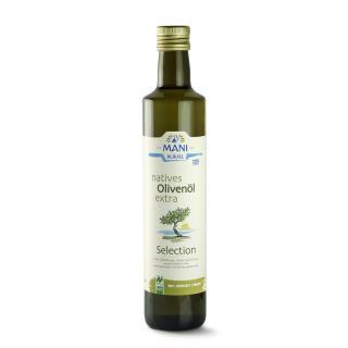 """Öl Olivenöl """"Mani Bläuel""""   *** NEU ***"""