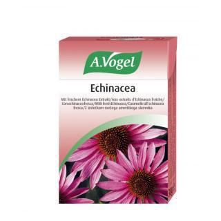 Echinacea-Kräuter-Bonbon
