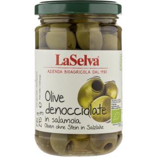 Oliven grün ohne Stein in Lake