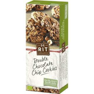 Kekse Double Choc Cookies *Angebot*