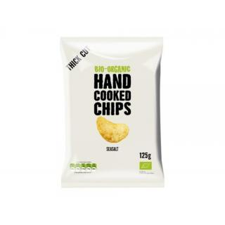 Handcooked Chips