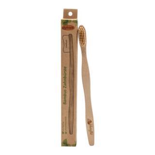Zahnbürste aus Bambus *NEU*